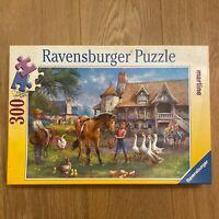 Puzzle 300 pièces ❤️ Martine - Ravensburger - Complet