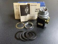 GE General Electric CR2940UX224A2 Heavy Duty Oiltight Indicator Light