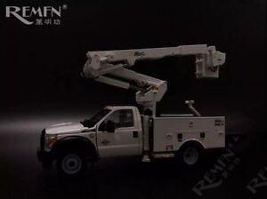 Rare!!!  Altec AT40G IMPEX/SUNR Bucket Truck 1/34 Scale DieCast Model