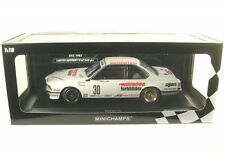 1 18 Minichamps BMW 635 CSi #30 ETCC Danner/bellof 1983 Limited