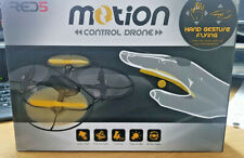 RED5 - Motion Control Drone