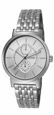 JOOP JP101441003 JP-Origin Herren Uhr Edelstahl matt & poliert mit Datum neu