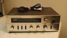 Vintage - Lafayette LR-99 4 Channel AM/FM Stereo Receiver - for repair