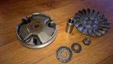 ETON VIPER rlx 70 / 90 quadbike *  complete CLUTCH VARIATOR  * 2 stroke, BO2E -