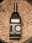 SIMPSON Type 2 Sound Level Meter 886-2 ~ Sound & Noise Instrument