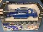 Classic Metalworks 2006? Ford Shelby GT500 Cobra Hot Rod Die Cast Model Kit 1/24