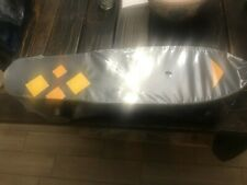 Electric Skateboard Power Motor Cruiser Maple Long Board with Remote. Read Notes