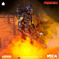 "NECA - Ultimate Armoured Lost Predator 7"" A/Figure [IN STOCK] •NEW & OFFICIAL•"