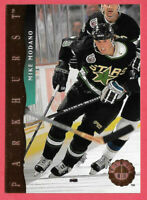 1993-94 Mike Modano Upper Deck Parkhurst 1st First Overall - Dallas Stars