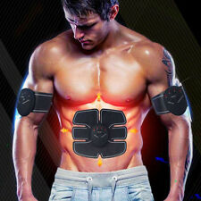 Fitpad Smart Body Electronic ABS Shaper Abdominal Muscle Fitness Building Equip
