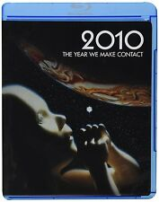 2010 : THE YEAR WE MADE CONTACT   -  Blu Ray - Sealed Region free