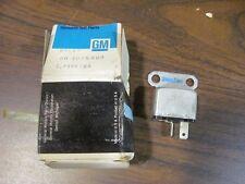 NOS 73 74 Chevy Vega A/C Compressor Timed Cut Off Relay GM 3996296 Trans Spark