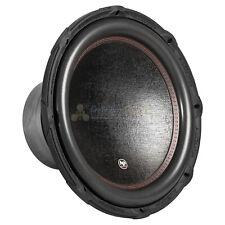 "18"" Subwoofer Dual 4 Ohm 1700 Watts RMS Car Audio Sub Audiopipe TXXBDC418"