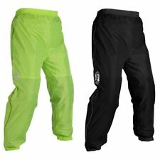 Oxford Hi-Vis/Reflective Motorcycle Trousers