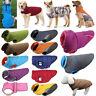 Haustier Hundejacke Hundekleidung Warm Mantel Hundepullover Weste XS-3XL Paket