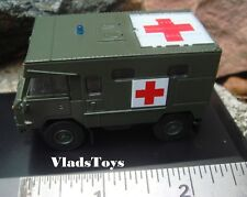 Oxford 1/76 Land Rover 101 Forward Control Ambulance NATO Green 76LRFCA002
