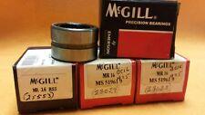 MCGILL PRECISION BEARING MR-16-RSS MR16RSS