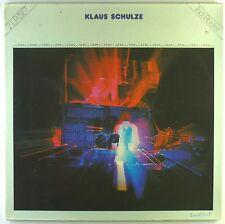 "2x12"" LP - Klaus Schulze - ...Live... - L4981h - washed & cleaned"