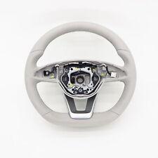 steering Wheel Mercedes S-Class W222 05.13- A0004606403 Greige