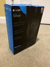 Logitech G600 MMO Wired Gaming Mouse - Black