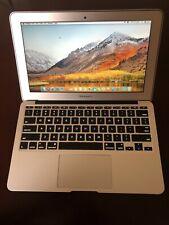 "Apple Macbook Air 11"" 2011 Intel Core i5 1.6GHz 2gb 64gb."