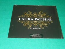 Laura Pausini ‎– Limpido  Picture Disc, Limited Edition, Numbered