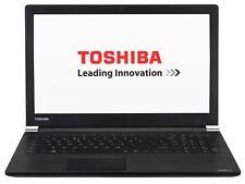 "Toshiba Satellite A50-C-23P Notebook Nero Pro 39.6 cm (15.6"") 1366 x 768 Pixel"
