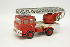 Gama 1/50 - Faun LKW Echelle de Pompiers B