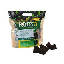 ROOT !T NATURAL ROOTING SPONGE REFILL BAG (50) ROOT IT