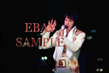 Elvis Presley concert photo # 5159  Birmingham, AL  12-29-76