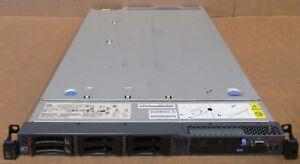 IBM Avaya 7946-AC1 6-Bay Quad-Core Xeon E5520 2.26GHz 292GB 12GB 1U Server