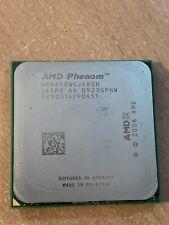 AMD Phenom X4 9650 2.3Ghz CPU AM2+