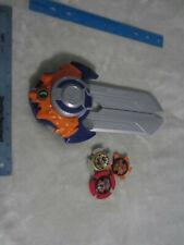 Power Rangers Super Ninja Steel Mega Morph Blade Bow Battle Gear Toy w/ 3 Stars