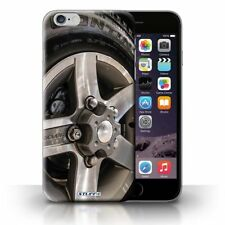Étuis, housses et coques gris Apple iPhone 6 pour téléphone mobile et assistant personnel (PDA) Apple