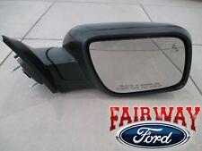 16 thru 19 Explorer OEM Ford Heat Memory Signal Blind Spot RH Passenger Mirror