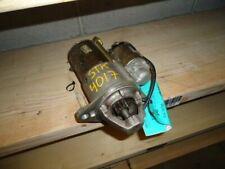 Starter Motor Fits 04-08 FORENZA 101500