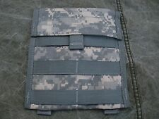 Admin Pouch  - NEW MIilitary Surplus US Army ACU MOLLE II Admin Pouch