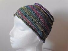 Comercio Justo Fabuloso! NEPALÍ Rayas Hippy diadema multicolor (whb19)