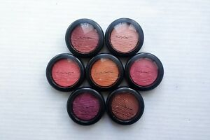 MAC Extra Dimension Blush - New in Box (Choose Shade)