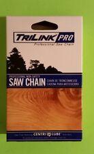 """16"""" Chainsaw Chain  3/8 LP .043 Gauge 55 DL TriLink fits some Stihl Chainsaws"""