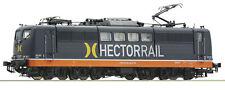 """Roco H0 73366 E-Lok BR 162.007 der Hectorrail """"Neuheit 2020"""" - NEU + OVP"""