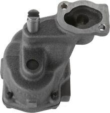 Melling Engine Oil Pump M155HV; High Volume, High Pressure for Chevy 283-400 SBC
