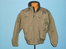COLUMBIA Sport Mens Fleece Lined Jacket ~ Outdoor Coat Size XL