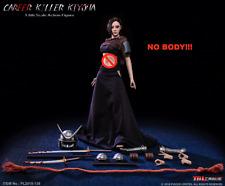 Tbleague Phicen sin costuras femenino cuerpo de Japón Career Killer Kiyoha 1/6