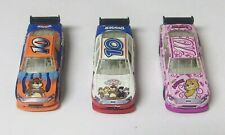 2010 Fox Sports # 10 Gopher Digger & Annie Race Cars Lot 1/64 Used Loose