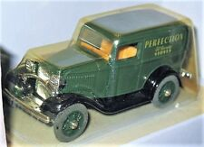 1932 FORD PANEL TRUCK PERFECTION OIL 1/43 ERTL MINT NRFP DIE CAST METAL REPLICA