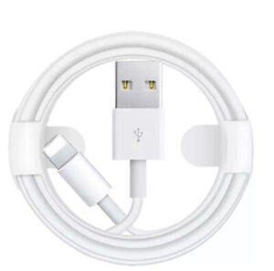 USB Data Fast Charger Cable Compatible iphone 7 8 X 11 12 Pro Max