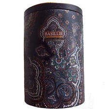 Basilur Ceylon Tea Magic Nights 100g/3.53oz in metal box Black tea Orientel