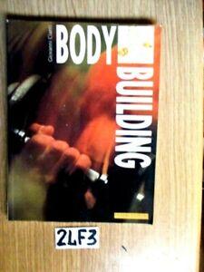 BODY BUILDING   (24F3