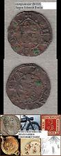 Golfes Johann III. de la Suède 1568-1592. SCHILLING berufsbildungswerke (b016) voir c.v.s. 43 A